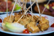 Laguna Verde Lodge cuisine