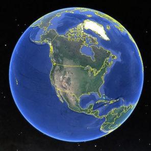 North West Hemisphere Fly Fishing