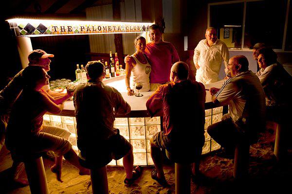 Palometta Club Bar Nights