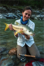 India Fly Fishing Opportunity