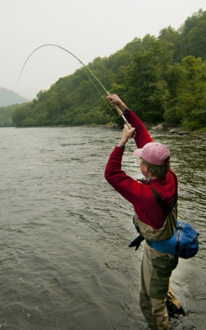 Kamchatka Fly Fishing